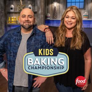 Kids Baking Championship, Season 6