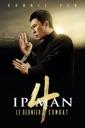 Affiche du film Ip Man 4 : Le dernier combat