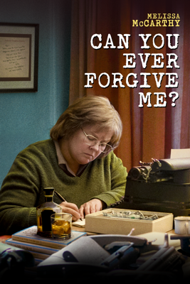 Can You Ever Forgive Me? HD Download