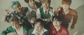 Dynamite (B-side) BTS K-Pop Music Video 2020 New Songs Albums Artists Singles Videos Musicians Remixes Image