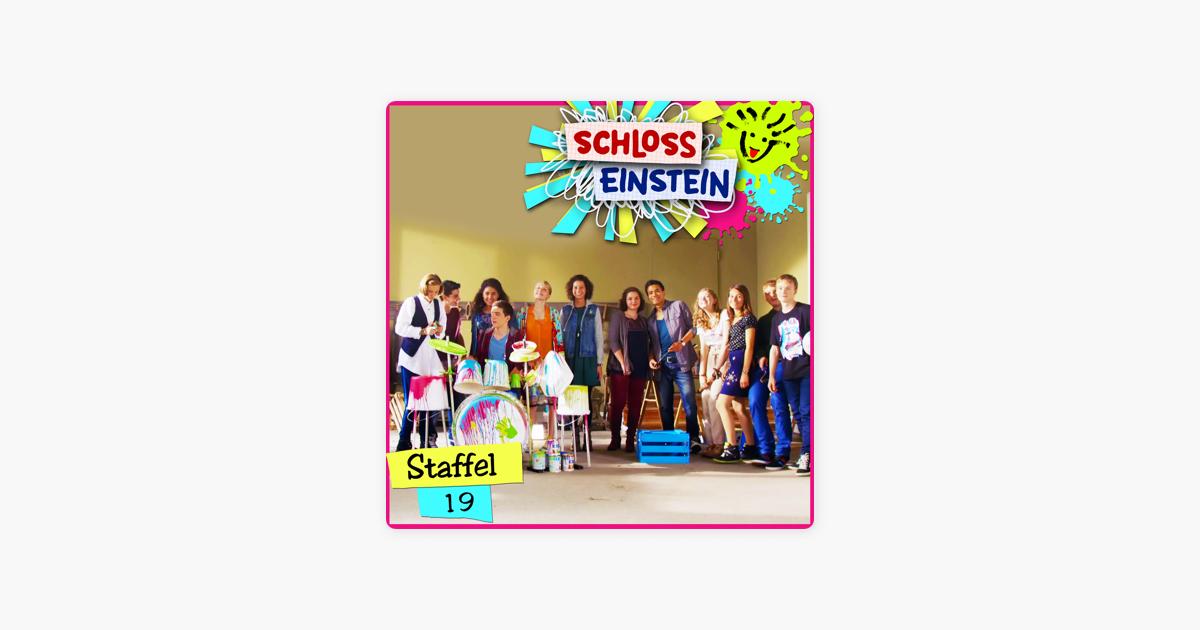 Schloss Einstein Staffel 19
