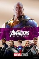 Avengers: Infinity War (iTunes)