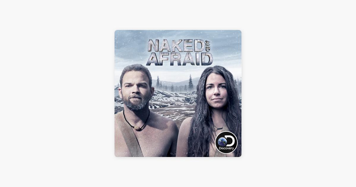 Naked And Afraid, Season 10 On Itunes-6469