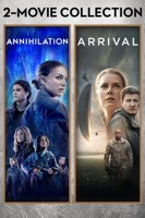 Annihilation / Arrival Double Feature (iTunes)