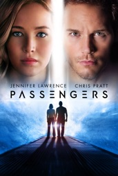 Screenshot Passengers