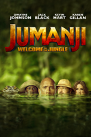 Jumanji: Welcome to the Jungle download