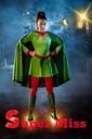 Affiche du film Super Miss