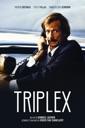 Affiche du film Triplex