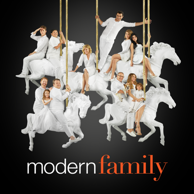 Modern Family, Staffel 7 - Modern Family