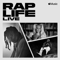 Télécharger Rap Life Live Episode 2