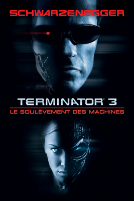Jonathan Mostow - Terminator 3 : Le Soulèvement Des Machines illustration