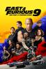 Justin Lin - Fast & Furious 9  artwork
