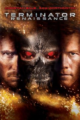 McG - Terminator Renaissance illustration