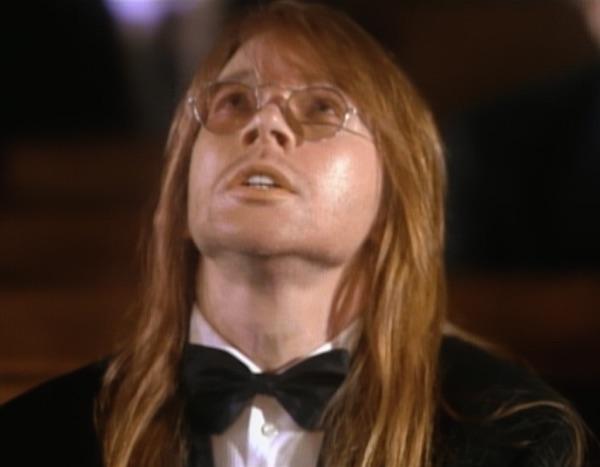 Guns N' Roses -  music video wiki, reviews