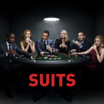 Suits, Season 8 HD Download
