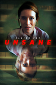 Unsane cover