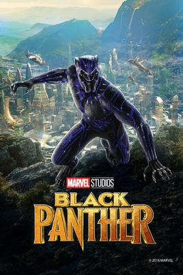 Black Panther naked 771