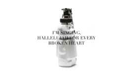 Hallelujah For Every Broken Heart Crowder Christian Music Video 2021 New Songs Albums Artists Singles Videos Musicians Remixes Image