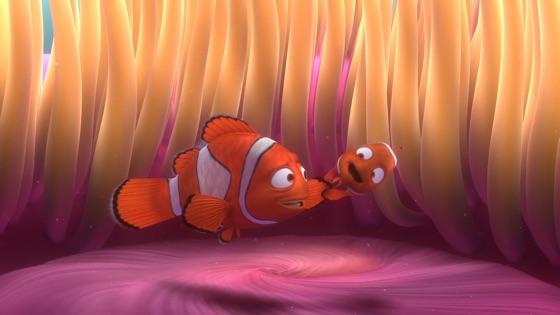 Findet Nemo 2 Trailer German