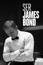 Capa do filme Ser James Bond