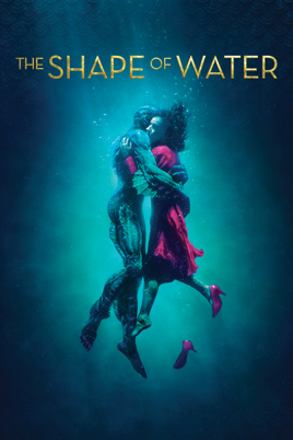 The Shape Of Water Streamcloud