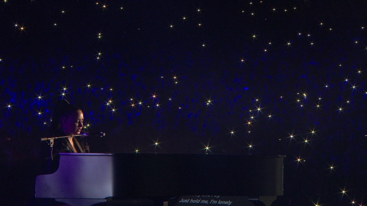 Demi Lovato – Sober (Live From Rock In Rio / 2018) [iTunes Plus M4V – Full HD] | iplusall.4fullz.com