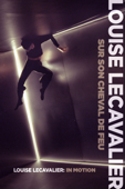 Louise Lecavalier In Motion