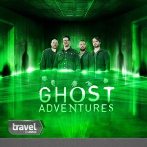 Ghost Adventures, Vol. 18