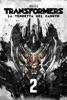 Locandina Transformers: La vendetta del caduto su Apple iTunes
