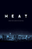 Michael Mann - Heat (1995)  artwork