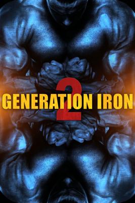 Vlad Yudin - Generation Iron 2 bild