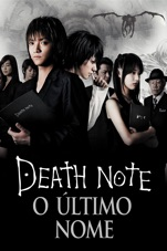 Capa do filme Death Note 2: O Último Nome