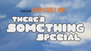 There's Something Special - Pharrell Williams