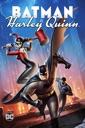 Affiche du film Batman et Harley Quinn