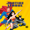 Justice League - Justice League: The Complete Series  artwork