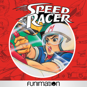 Speed Racer - The Complete Series Synopsis, Reviews