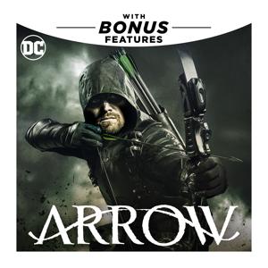 Arrow, Season 6