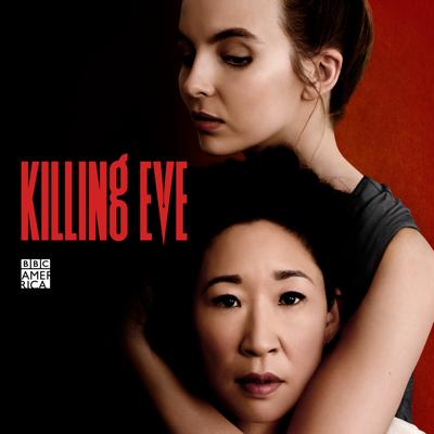 Killing Eve, Season 1 - Killing Eve