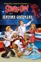 Affiche du film Scooby-doo et le Fantôme gourmand