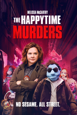 The Happytime Murders HD Download