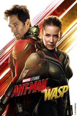 ant man and the wasp on itunes