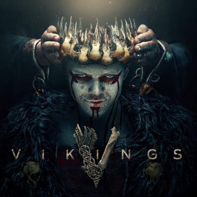 Vikings, Season 5 HD Download