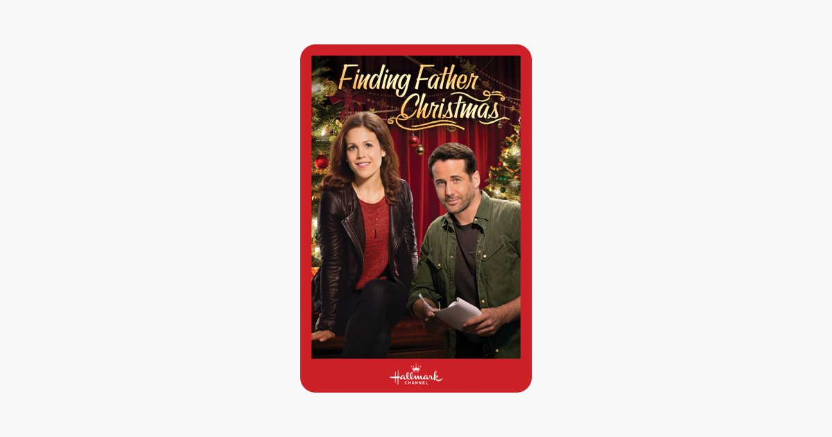 Finding Father Christmas on iTunes