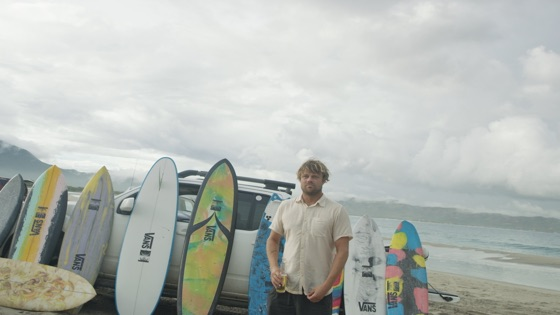 The Electric Acid Surfboard Test on iTunes