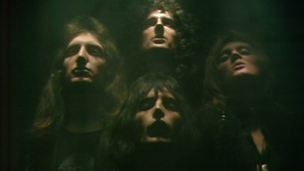 Queen -  music video wiki, reviews