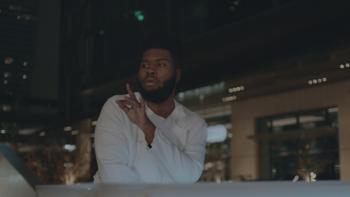 Khalid & Normani Love Lies music review
