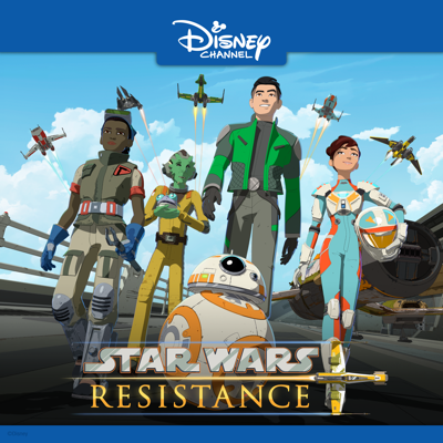 Star Wars Resistance, Season 1 HD Download