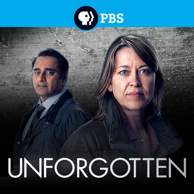 Unforgotten, Season 1 HD Download