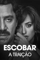 Escobar: A Traição