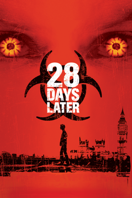 28 Days Later - Danny Boyle